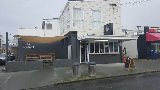 Leigh, Nueva Zelanda: 20160609_134659_large.jpg