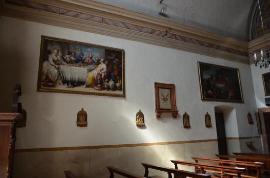 Chiesa dei SS. Martiri