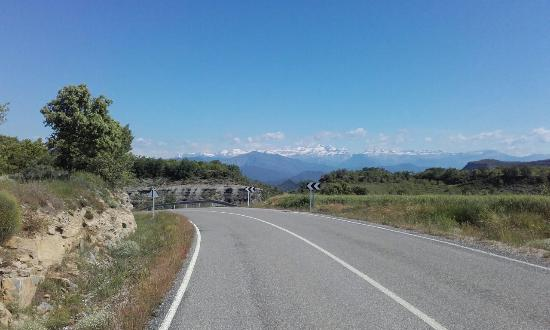 Tremp, España: 20160607_104009_large.jpg