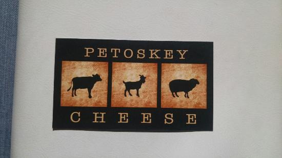 Petoskey Cheese