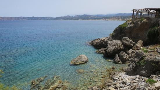 Ekklisia Ioannis Prodromes