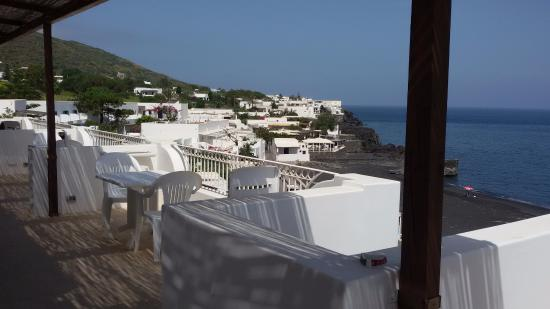 Hotel Miramare: dalla nostra terrazza