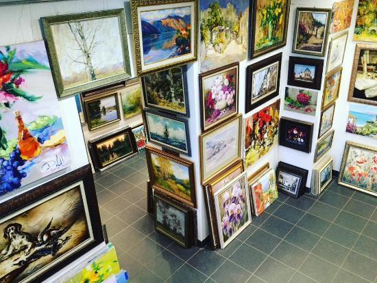 Art-Passazh Art Gallery