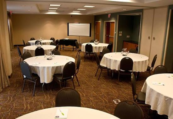 Sault St. Marie, Canada: Meeting Room