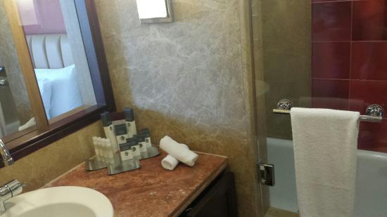 希爾頓逸林雅洼諾斯卡帕多西亞酒店照片