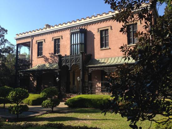 Green-Meldrim House: House & Grounds