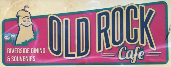 Old Rock Café : The spot!