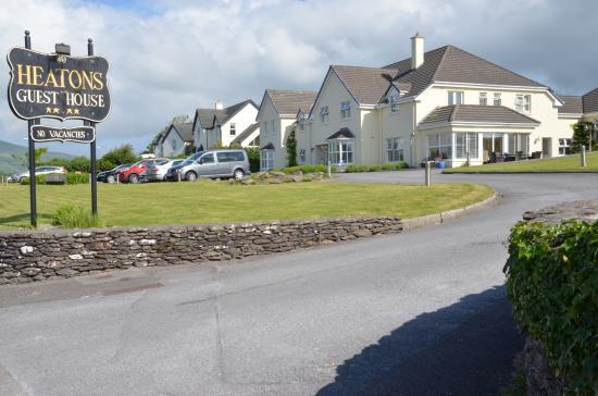 Heaton's Guesthouse Foto