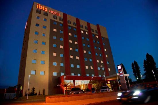 Hotel ibis Uberaba