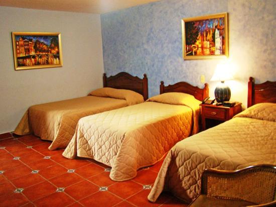 호텔 콜로나드 니카라과 사진
