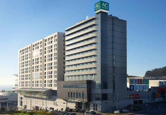 Photo of AC Hotel Porto by Marriott