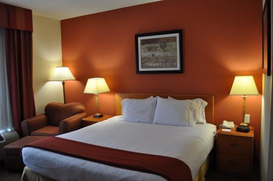 วิลเลียมสตัน, นอร์ทแคโรไลนา: Guest Room