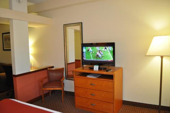 Williamston, Carolina del Norte: Executive Suite