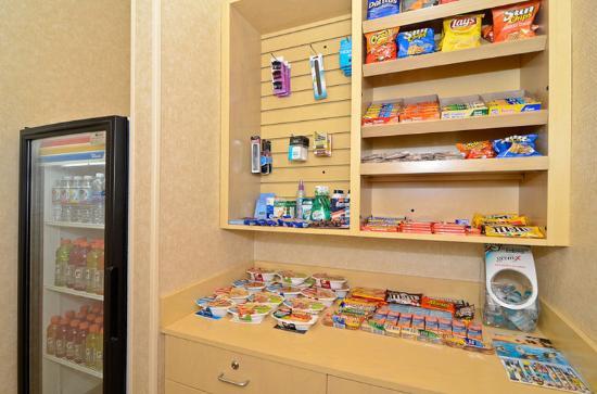 Bonifay, Floride : Sundry Shop
