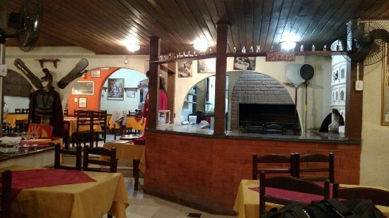 Pizzaria e Restaurante Romanella