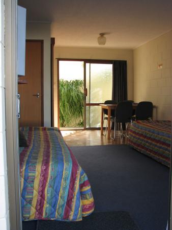 Kaitaia, Νέα Ζηλανδία: One Bedroom Unit