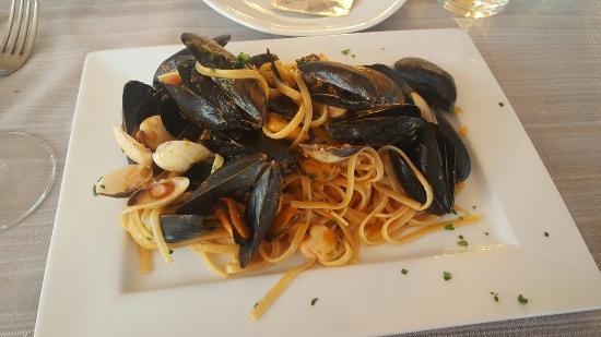 Bagnatica, Ιταλία: 20160601_203944_large.jpg