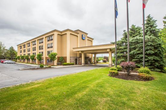 Comfort Inn Latham/Albany North