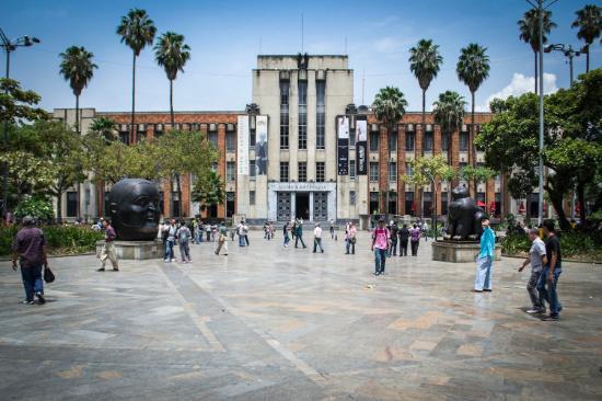 Destino Bogota