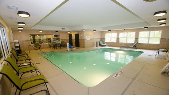 LaGrange, Джорджия: Swimming Pool