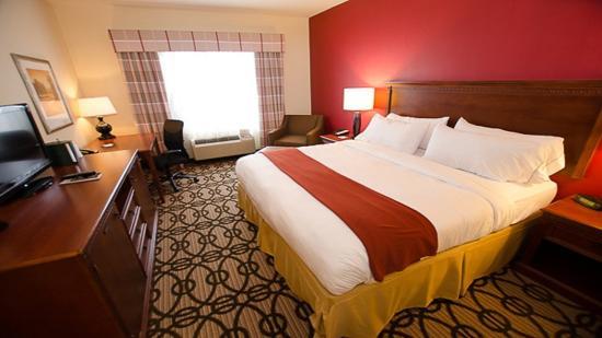 LaGrange, Джорджия: Single Bed Guest Room