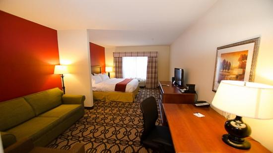 LaGrange, GA: Executive Suite