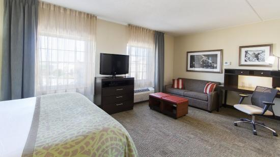 Staybridge Suites Buffalo-Amherst