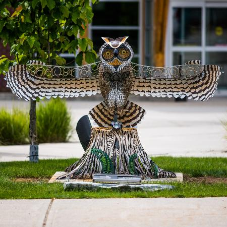 Castlegar Sculpturewalk