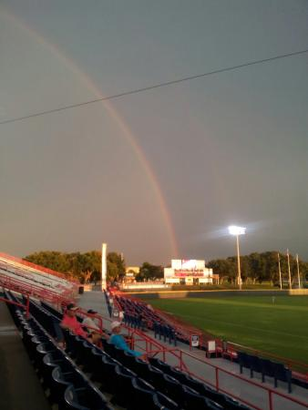 Space Coast Stadium: 20160608_195912_large.jpg