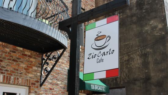 Zio Carlo Cafe