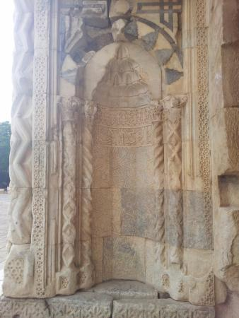 Sultanhani Kervansarayi: aksaray sultanhanı