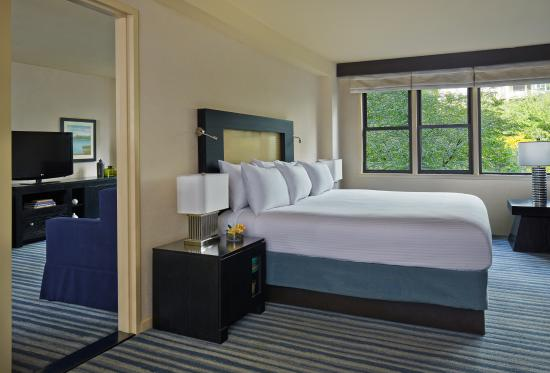 Gardens NYCan Affinia hotel 166 276 UPDATED 2018 Prices