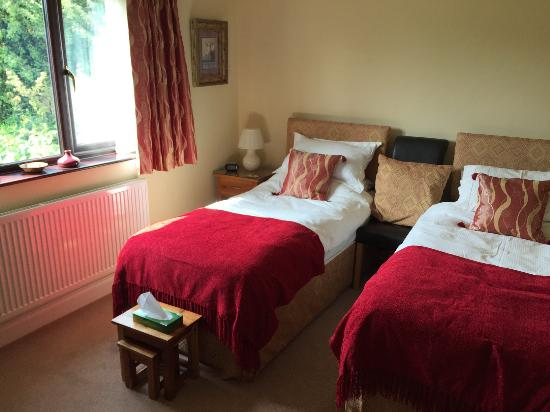 Hall Park Bed & Breakfast Picture