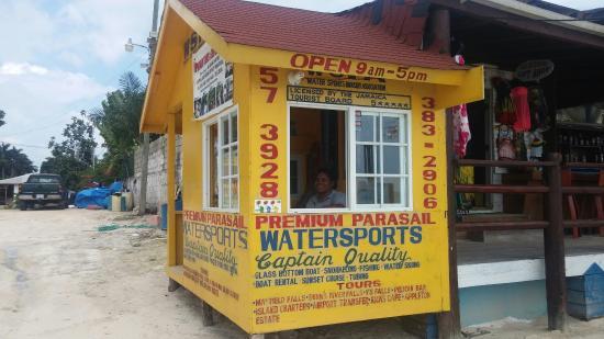 Premium Parasail Jamaica: 20160602_141735_large.jpg