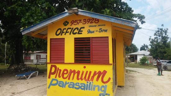 Premium Parasail Jamaica: 20160602_141520_large.jpg