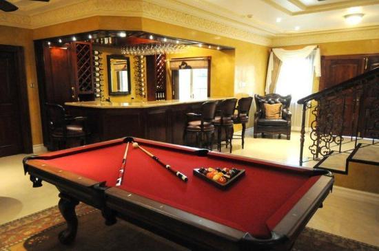Genesis Sheer Elegance Villa : Other