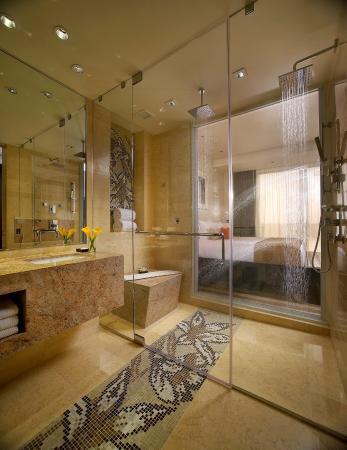 Miami Springs, FL: Deluxe Bath