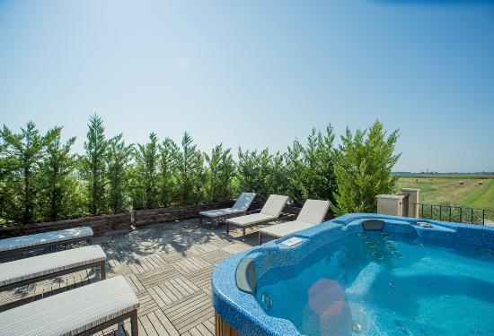AGRITURISMO DELIZIA D\'ESTE Hotel (Ferrara): Prezzi 2018 e recensioni