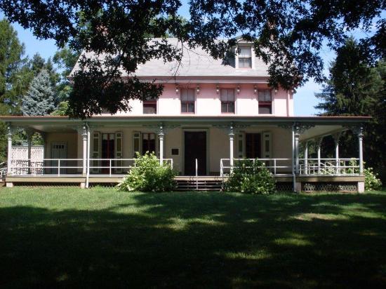 Paulsdale in Mount Laurel