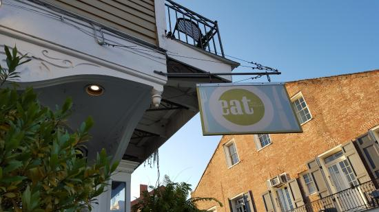 Eat New Orleans Picture Of Eat New Orleans Tripadvisor