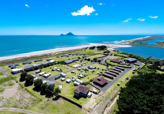Thornton Beach Holiday Park Updated  Hotel Reviews Whakatane Tripadvisor