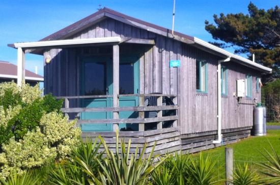 Thornton Beach Holiday Park: Tourist Flat