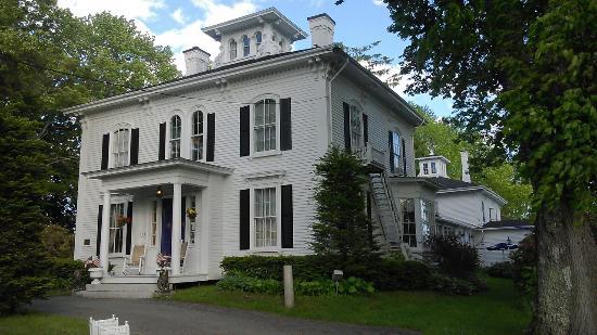 霍普波特歷史飯店照片