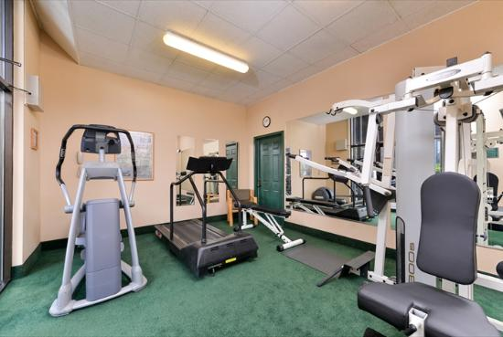 Sandpoint, ID: 24-Hour Fitness Center