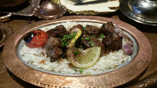 Sheesh Restaurant