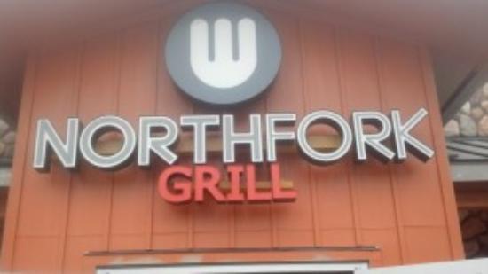NorthFork Grill