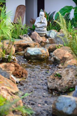 Hotel hibiscus 3 kone for Grand jardin zen