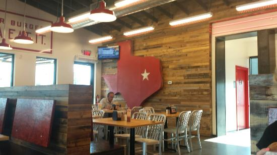 Centerville, TX: 20160609_181701_large.jpg