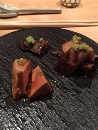 Sushi Yoshizumi