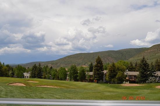 Eagle Vail Golf Club